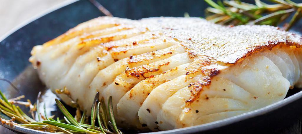 Морской язык жареный: калорийность