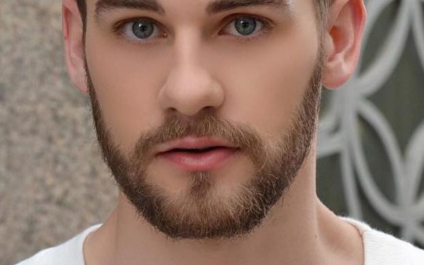 борода у мальчиков