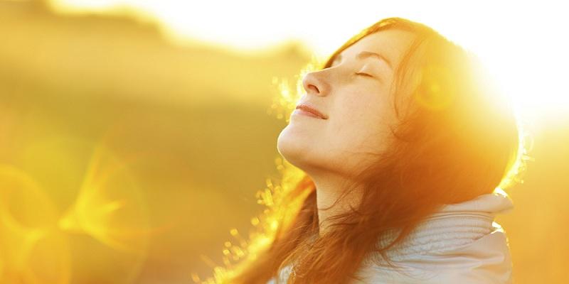 Радость в жизни