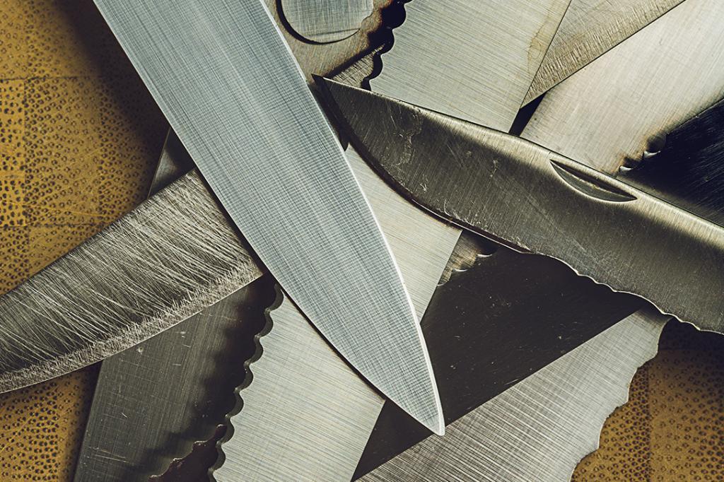 точить ножи во сне сонник миллера