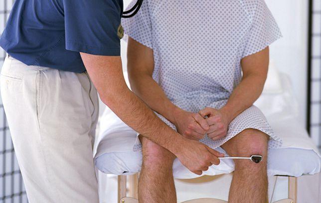 операция на колено