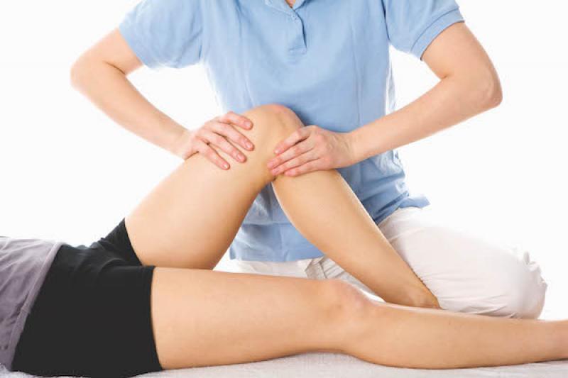 как избежать боль в колено