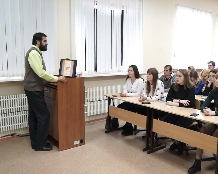 Конкурс на специальностях НВГУ