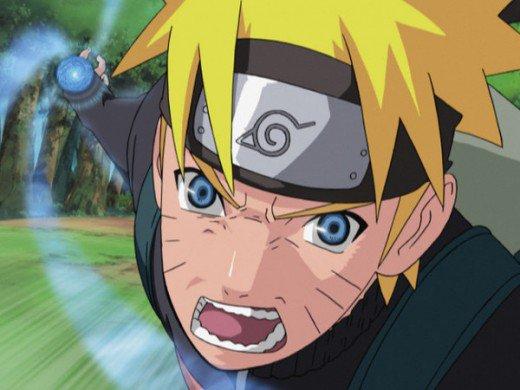 10 самых сильных персонажей аниме