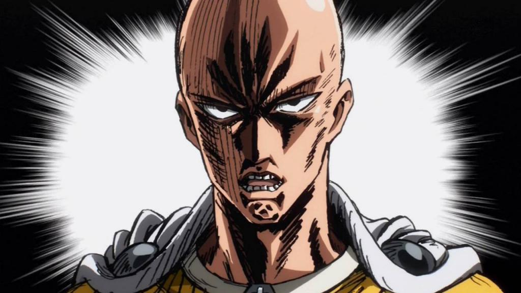 Самый сильный персонаж в аниме Наруто