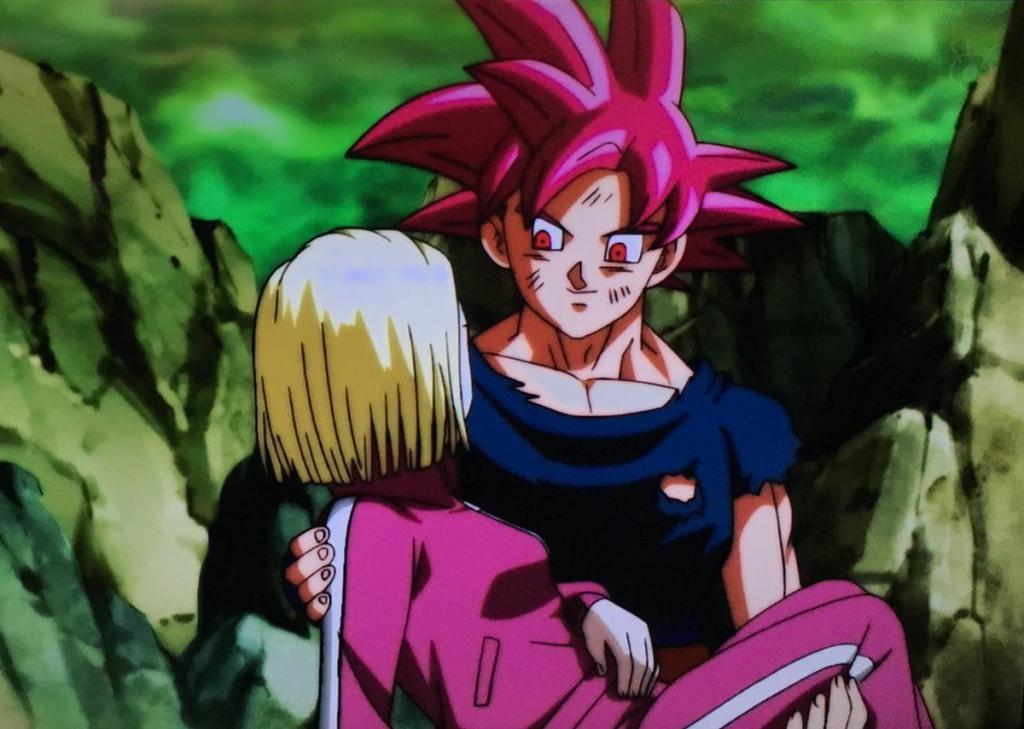Самый сильный персонаж аниме за всю историю