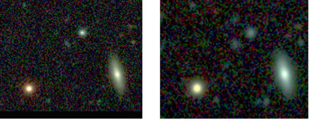 Галактика с гамма-всплеском GRB 060614