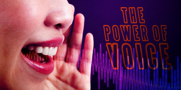 Сила голоса