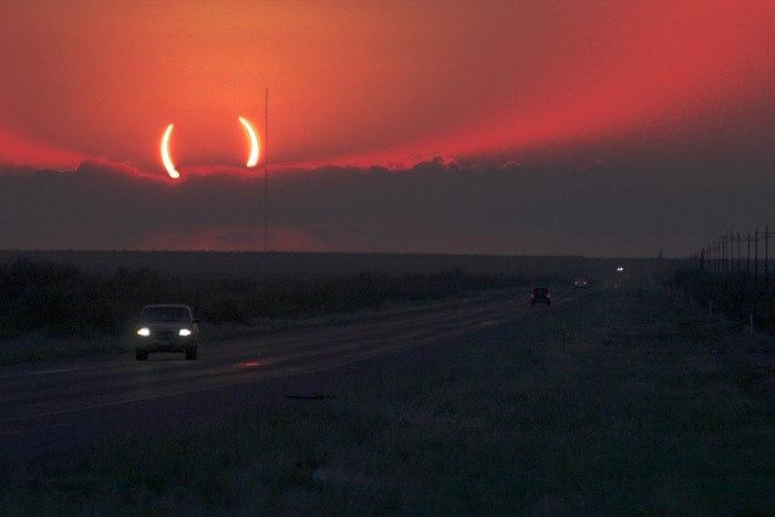 Каково толкование сна, в котором привиделось затмение?