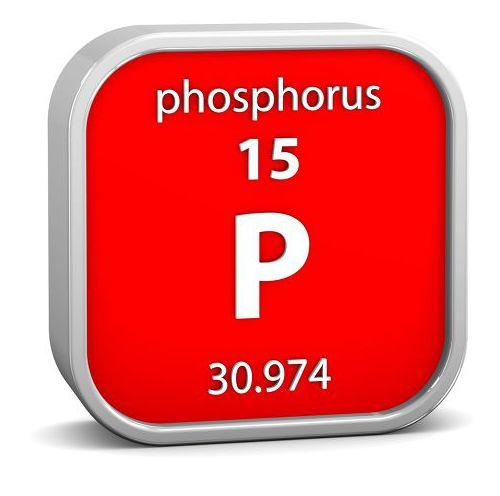 Химический элемент фосфор