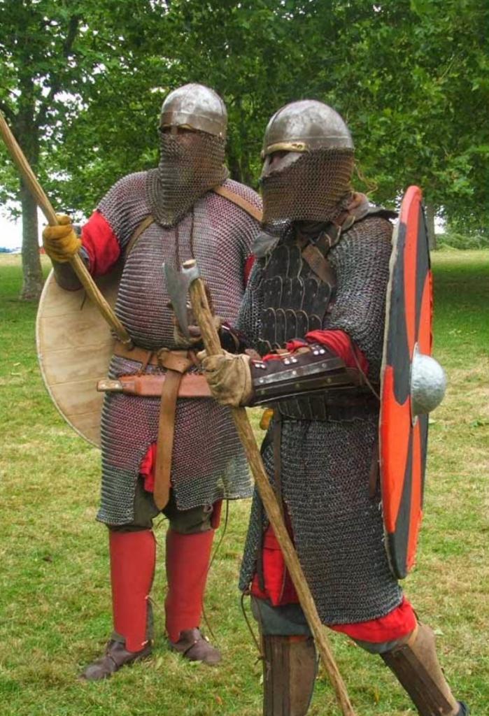 византийская гвардия