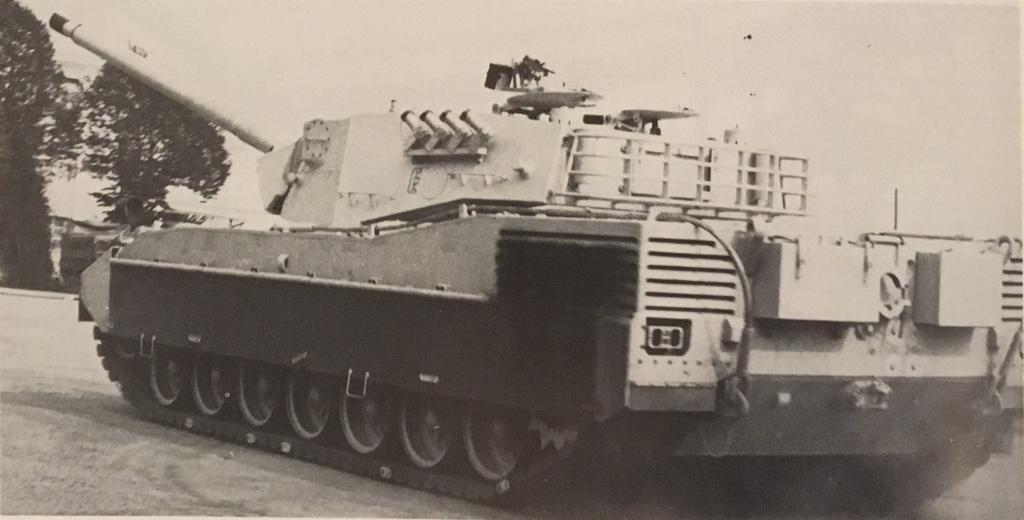 Строительство танков