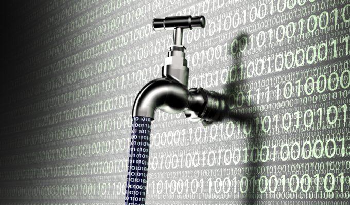 обезличивание персональных данных обработка