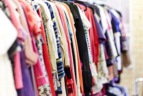 одежда на вышивке