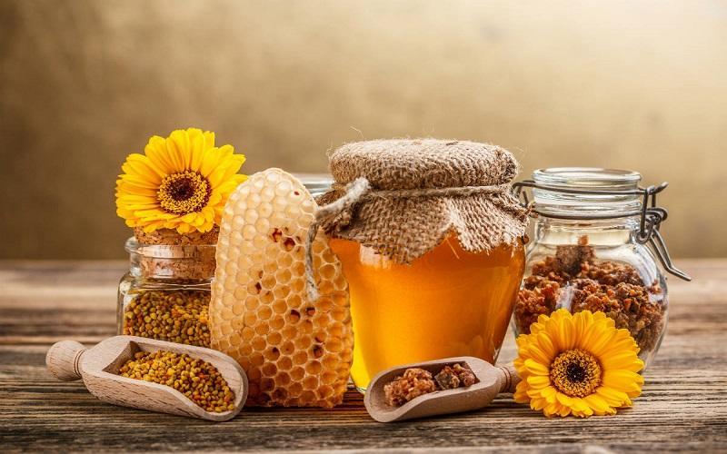 Классификация меда по источникам сбора