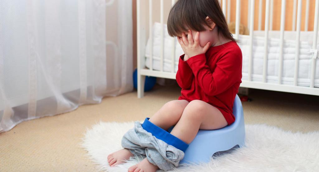 Дивертикул мочевого пузыря симптомы