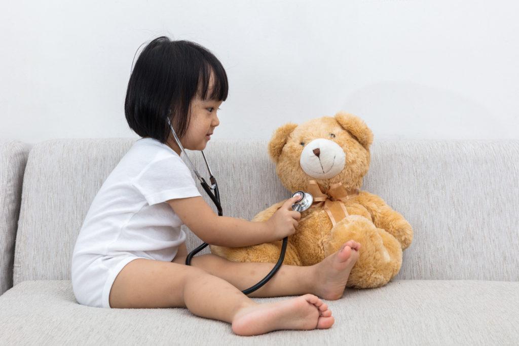 Дивертикулит мочевого пузыря у детей
