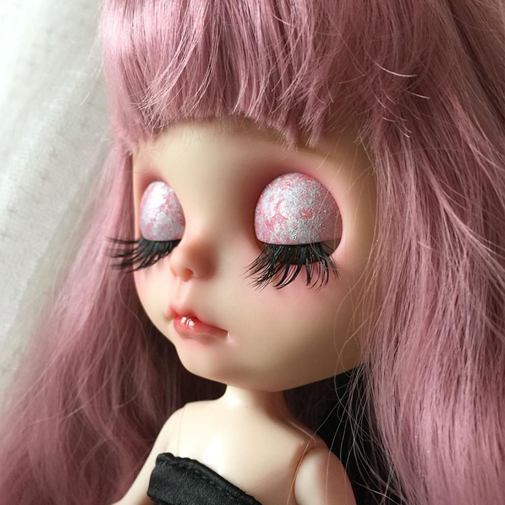 ресницы у куклы