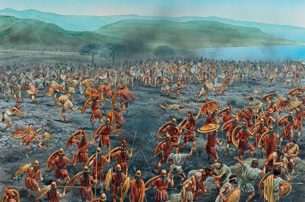Дата битвы при Пидне