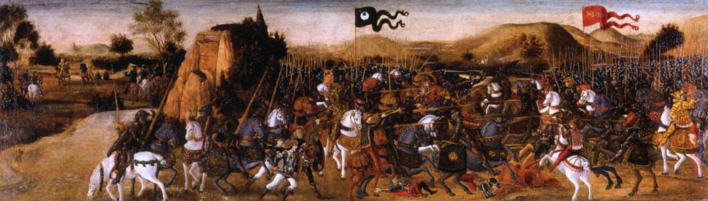 Битва при Пидне 148 года до н. э.