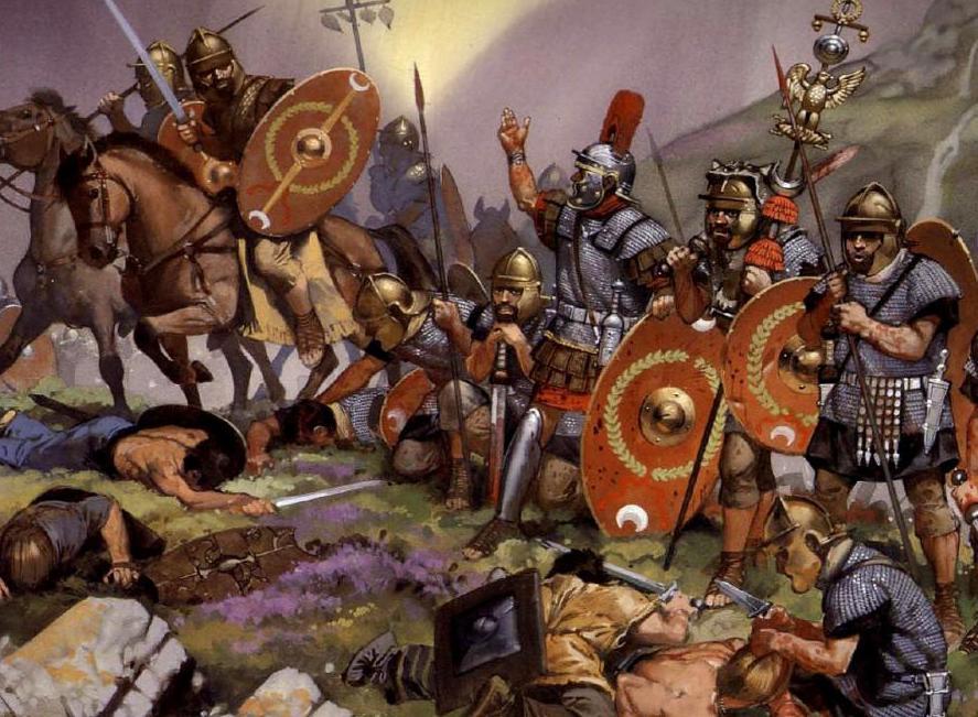 Итог битвы при Пидне