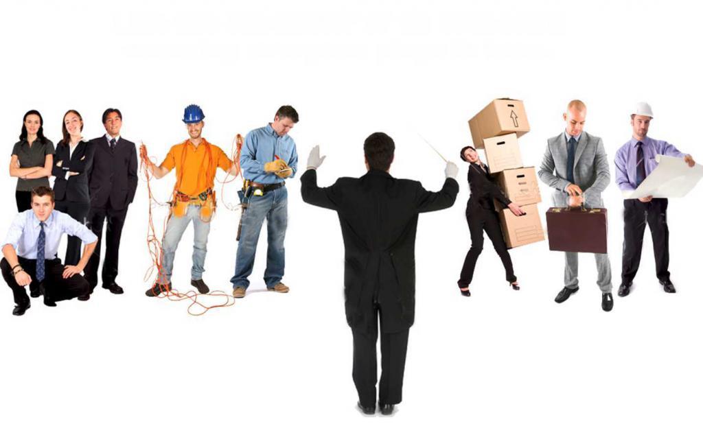 понятие стресс менеджмента