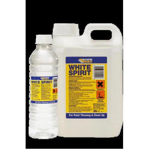 Растворитель уайт-спирит для алкидных красок