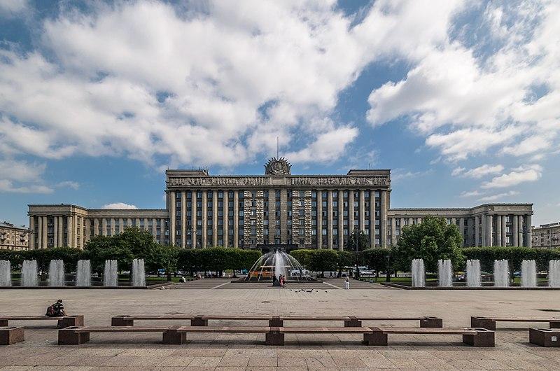 Дом Советов (Петербург)