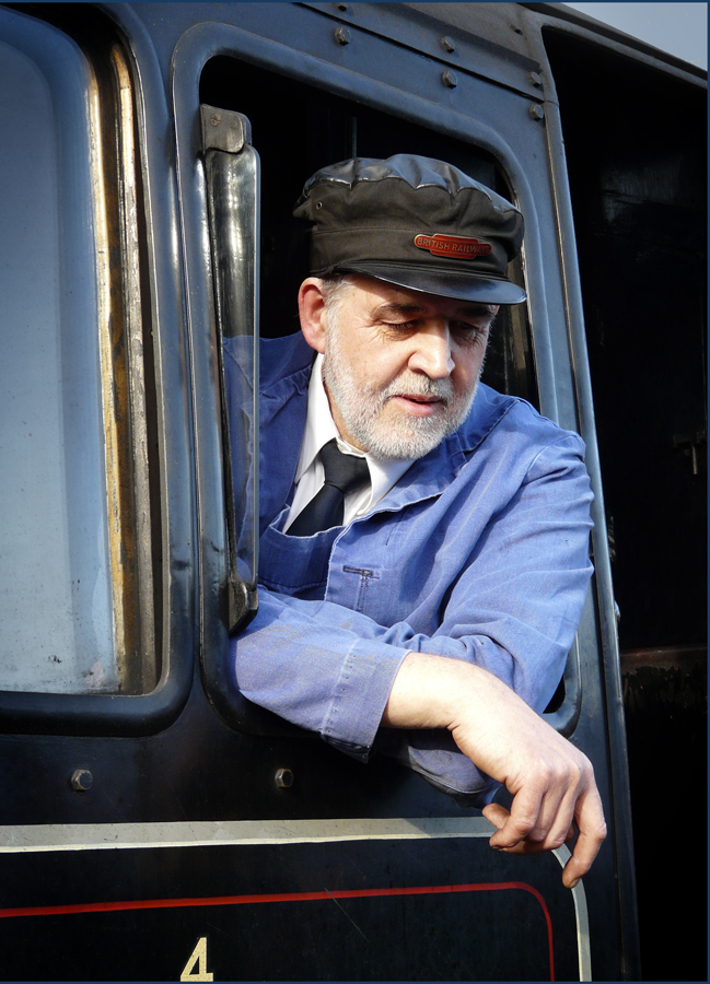 обязанности машиниста поезда