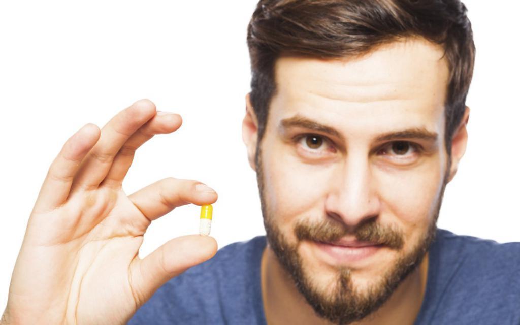 норма фолиевой кислоты в день для мужчин
