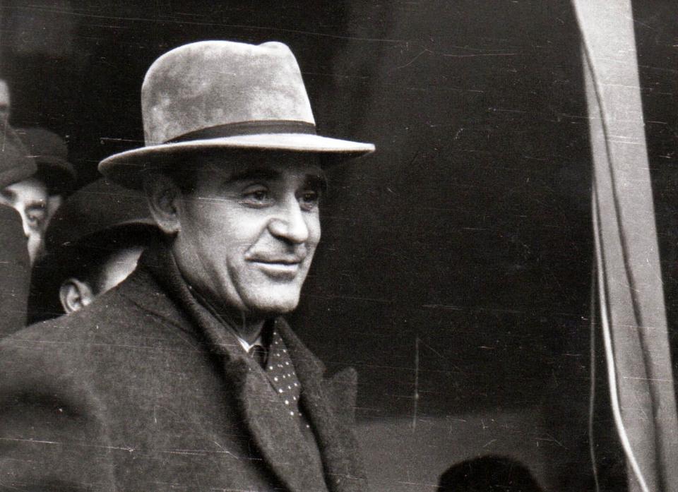 Георгий Георгиу-Деж
