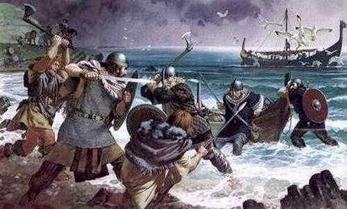 Битва варягов