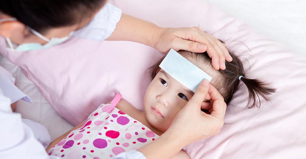 Признаки агранулоцитарной ангины у детей