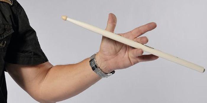 Барабанные палочки, перекат 2