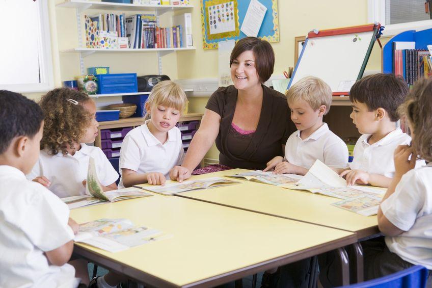 Изучение иностранного языка с детьми