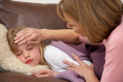 Менингит первые признаки у детей