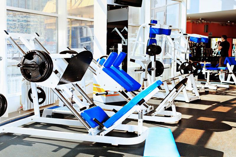 рейтинг фитнес клубов