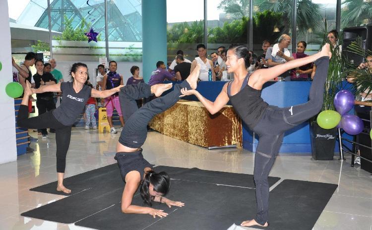 фитнес клуб акции и скидки