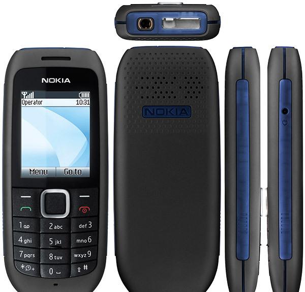 телефон нокиа 1616