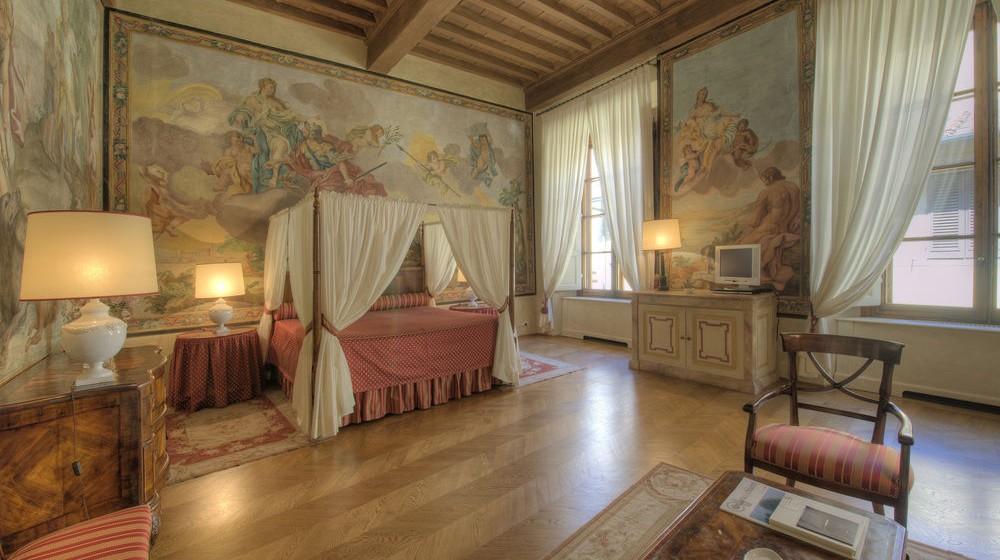 Гостиницы Флоренции
