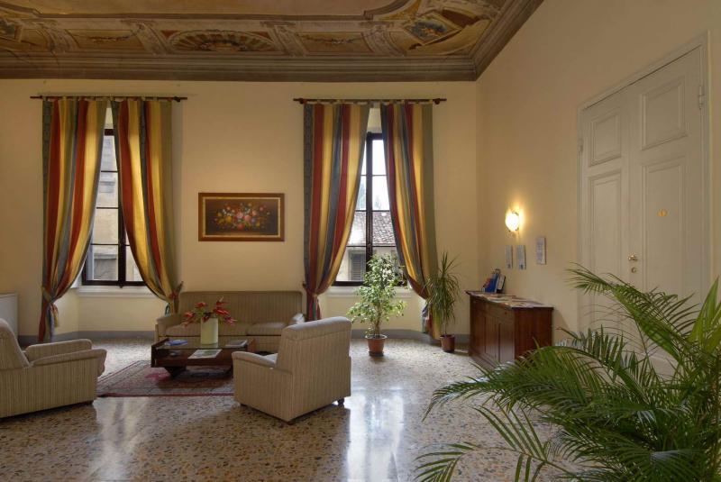 Отели Флоренции в центре города