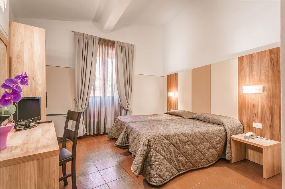 Гостиницы Флоренция Италия