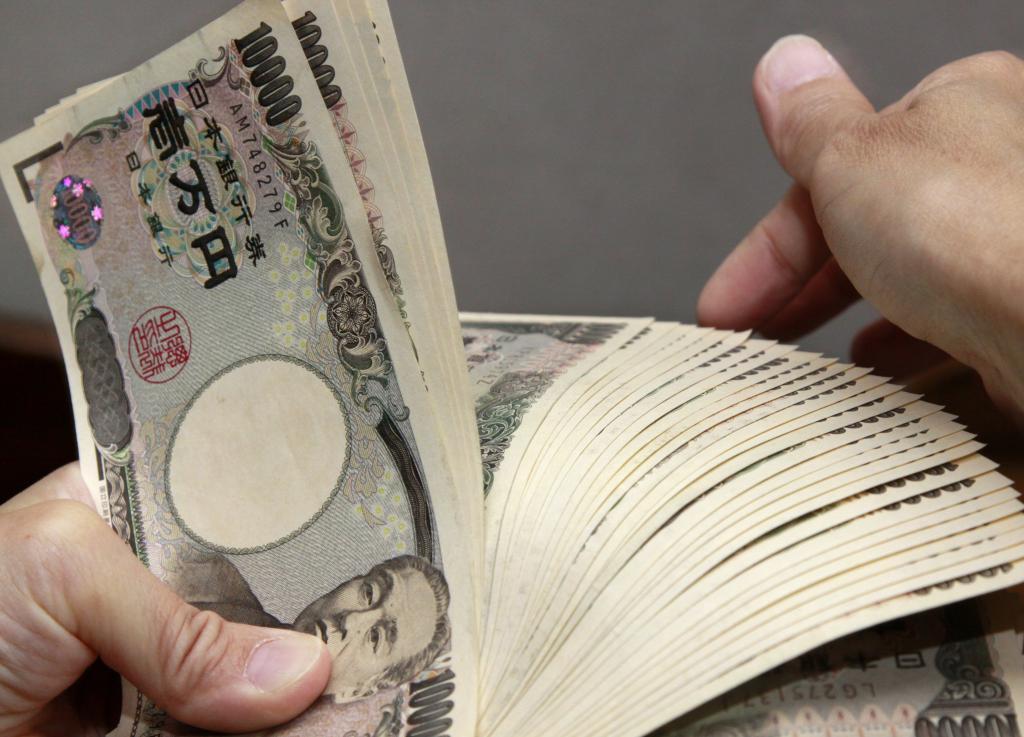 подоходный налог в японии