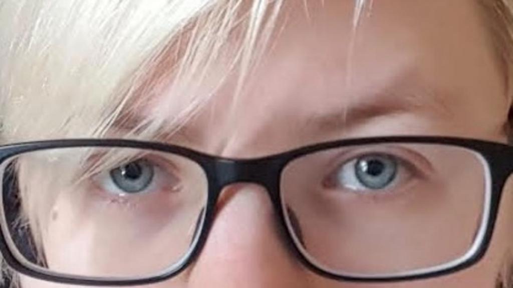 Как видит близорукий человек при минус 2?
