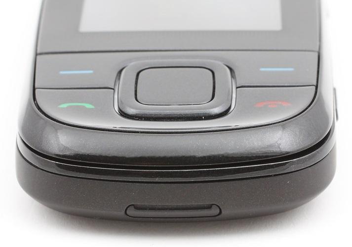 Нижняя панель Nokia 3600