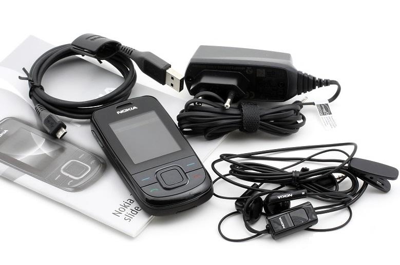 Комплект Nokia 3600