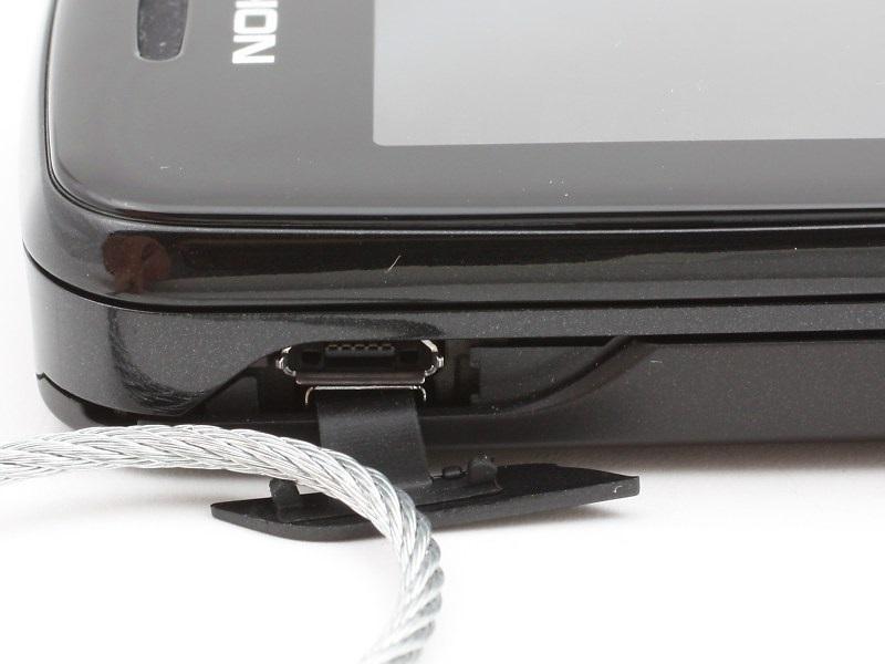 Порт Nokia 3600