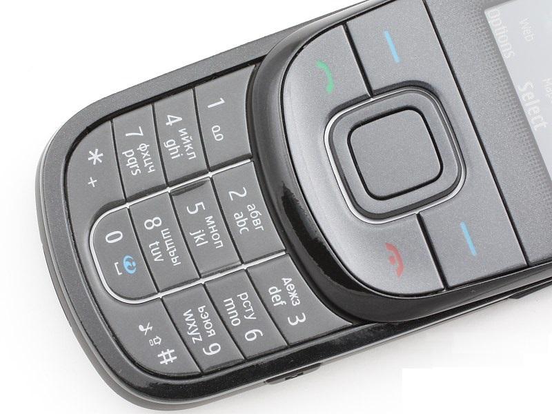 Клавиатура Nokia 3600