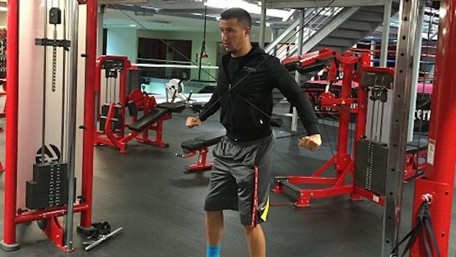Скоростно-силовые качества: как тренировать?