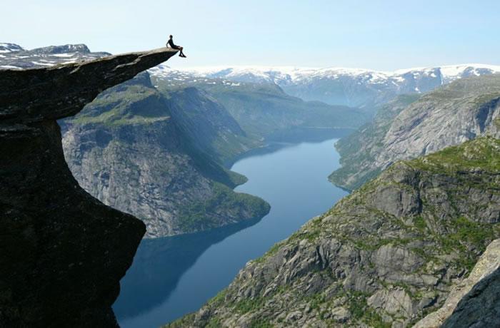 Норвегия видео путешествие по стране